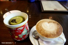 Cup of Tea - Cafe Shillong