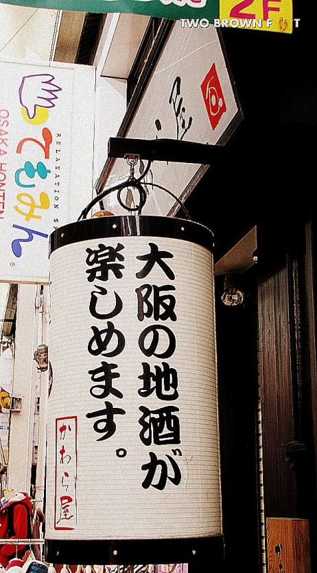Pretty Lanterns like these make me want to learn Japanese.