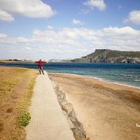 Exploring Jeju's Olle Routes
