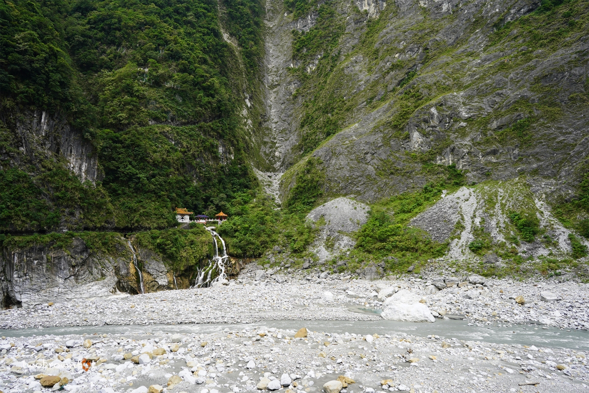 Discovering Hidden Gems in Taroko National Park