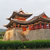 Jeonju Cultural Heritage Night Tour