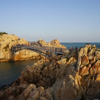 A Walk in Daewangam Park (대왕암공원) & Ilsan Beach (울산)